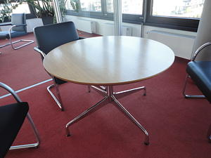 Vitra Eames Table rund